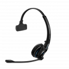 Image of EPOS Sennheiser IMPACT MB Pro 1 Bluetooth Headset with the microphone in front.