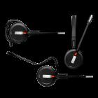 EPOS|Sennheiser IMPACT SDW 10 HS - Spare Headset For SDW 5000 series