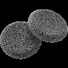 Plantronics/Poly Foam Ear Cushion for CS510,520, W710,720, W410, 420 (Pack 2)